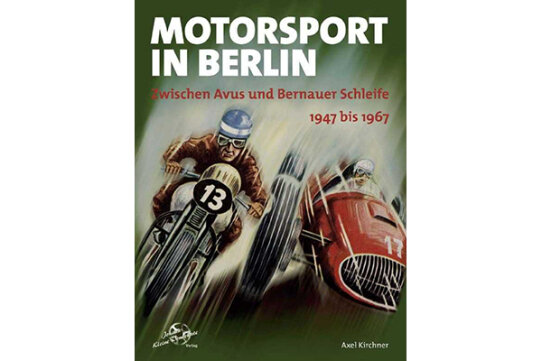 Motorsport in Berlin
